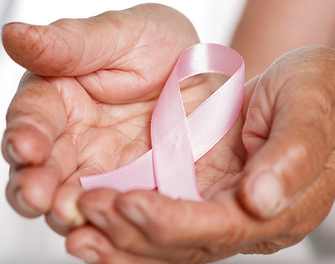 Oncology-Breast-Cancer-Ribbon