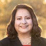 Photo of Dolores Duran-Cerda Ph.D